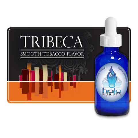 TRIBECA High VG by HALO eJuice 30ML