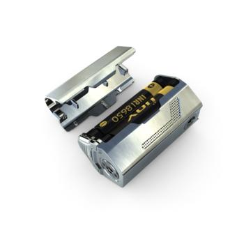 IJOY MAXO Zenith VV Box MOD 300W - Vape Palace 69